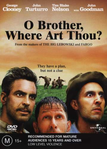 o brother where art thou quotes  Bonafide Brother Where Art