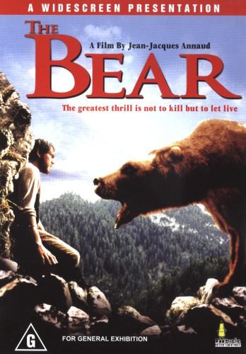 The Bear [Latino]