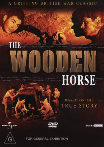 The Wooden Horse 1950