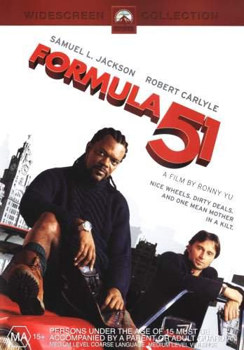 Formula 51 [2001]DVDrip[eng]   By Smelly Cat preview 0