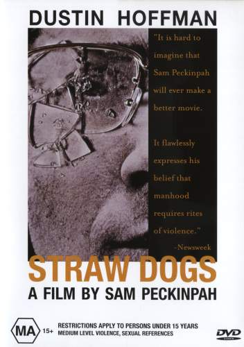 masculinity sexuality and violence in peckinpahs 1971 straw dogs