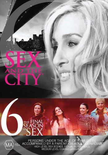 Sex and the city season 6 ravydavy