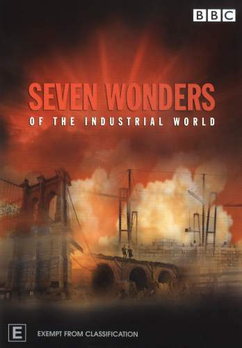 Seven Wonders Of The Industrial World 2003