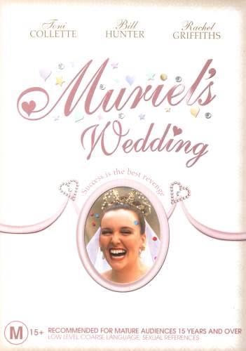 Muriel's Wedding: 10th Anniversary Special Edition (1994
