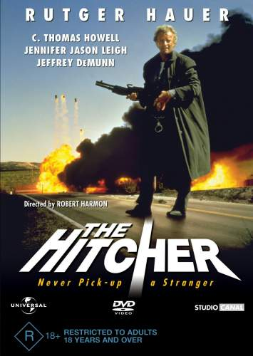 The Hitcher 1986