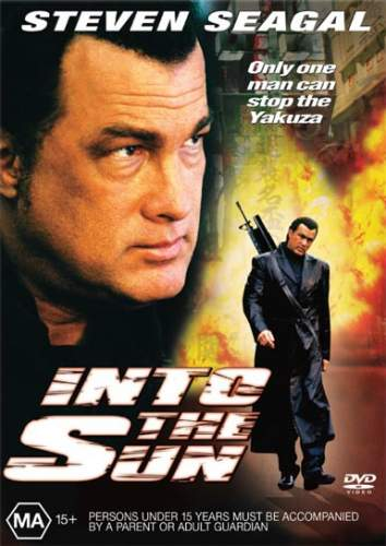 Into the Sun 2005 BluRay 720p 1GB [Hindi Org – English] MKV