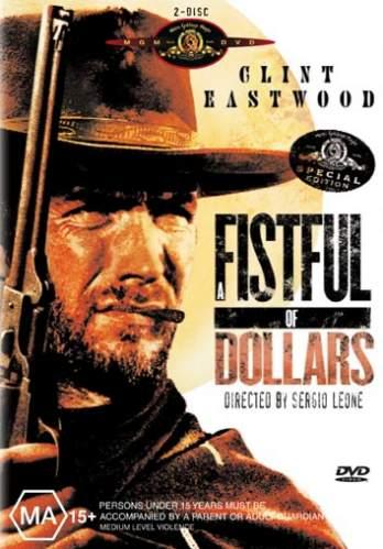 per un pugno di dollari dvd full streaming in english with