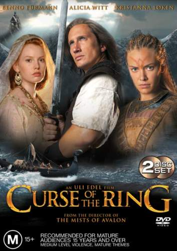Curse Of The Ring