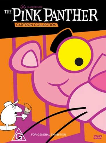 pink panther cartoon images. The Pink Panther-Cartoon