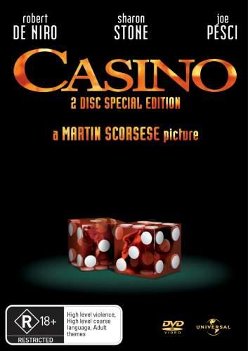 Casino: Special Edition (1995