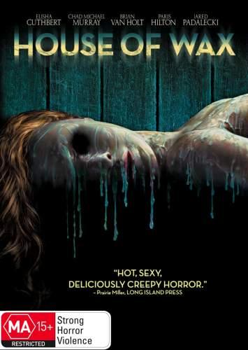 Watch House of Wax (2005) Online Free Putlocker