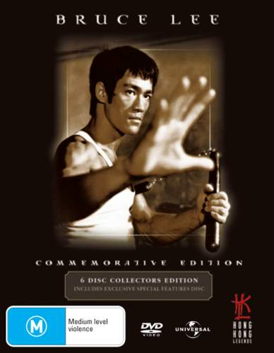 commerative speech on bruce lee To celebrate the 75th anniversary of bruce lee's birth we've teamed up with the perth mint to give 2 lucky people the chance to win a limited edition precious metal commemorative coin.