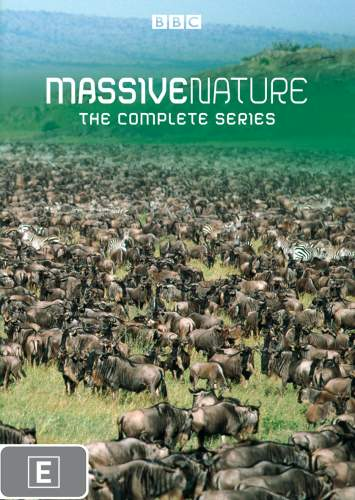 BBC Massive Nature 18758