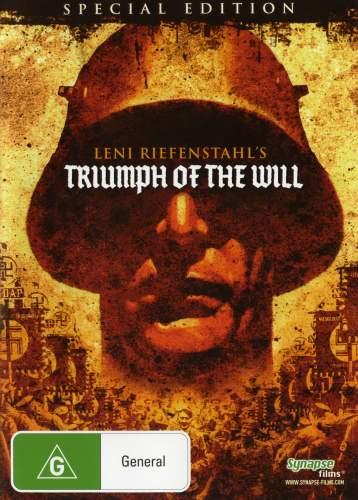 triumph will essay