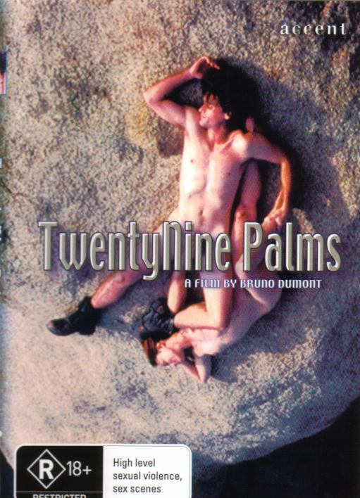 Twentynine palms sex