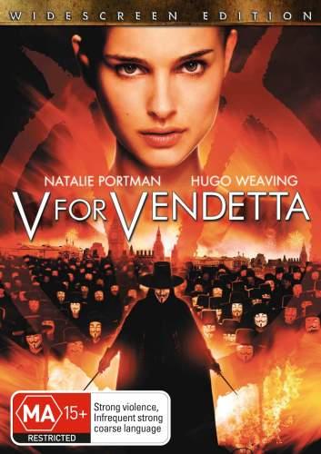V de Vendetta y Anonymus 20612