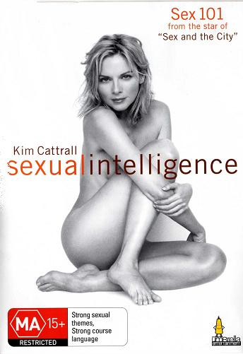 Dvd cover sexual intelligence