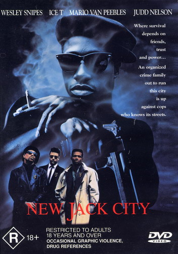New Jack City [1991][DVDrip][eng]   By Smelly Cat preview 0