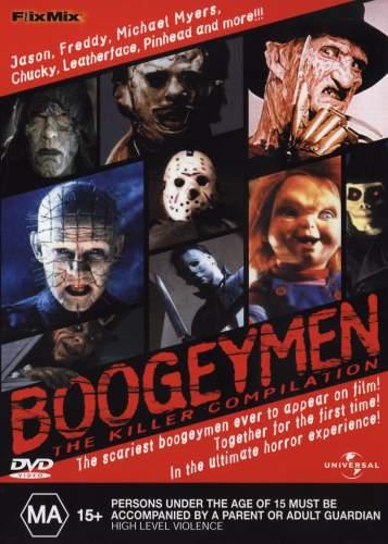 Flixmix Boogeymen The Killer Compilation