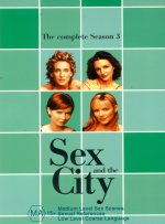 Sex and the city synopses