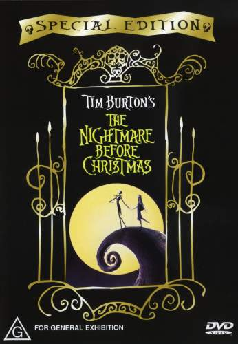 The Nightmare Before Christmas: Special Edition (1993)