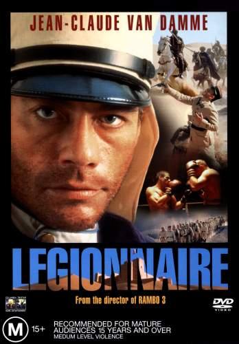 легионер смотреть онлайн фильм в хорошем качестве
