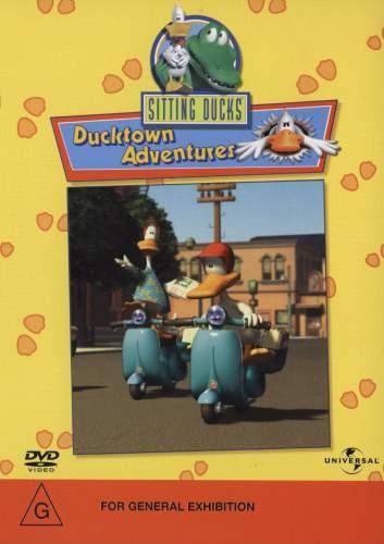 Sitting Ducks 2 Ducktown Adventures Details
