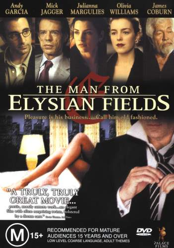 elysian fields single men Yet the man from elysian fields is less a fantasy than a somber, enveloping mood piece cultured men to fill in for their inattentive husbands.