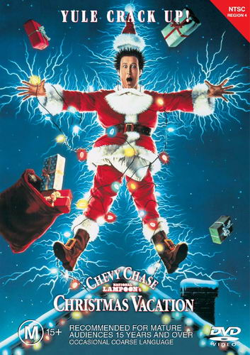 Christmas Vacation (National Lampoon's) (1989