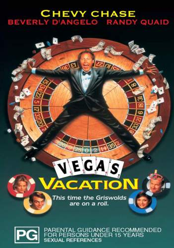 Vegas Vacation (National Lampoon's) (1997