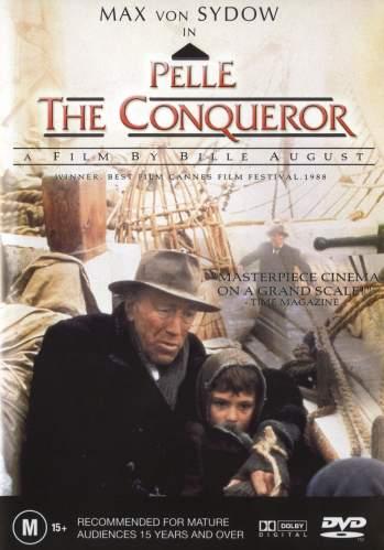 Pelle The Conqueror Pelle Erobreren 1987