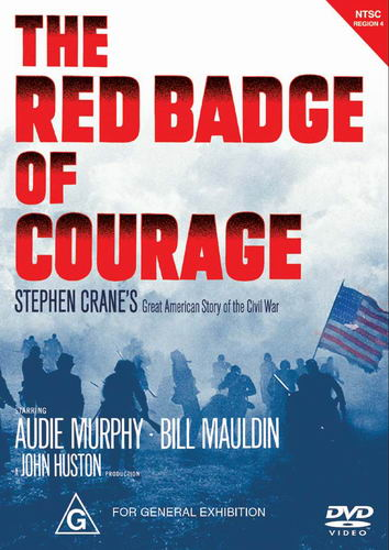 the plot and characterization of the red badge of courage a war novel by stephen crane Welcome to the litcharts study guide on stephen crane's the red badge of courage the red badge of courage's plot novel or novella setting: a civil war.